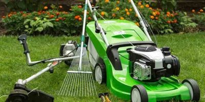 Three Tips for Maintaining Your Lawn Mower