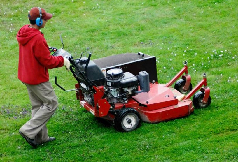 The Value of a Zero Turn Mower